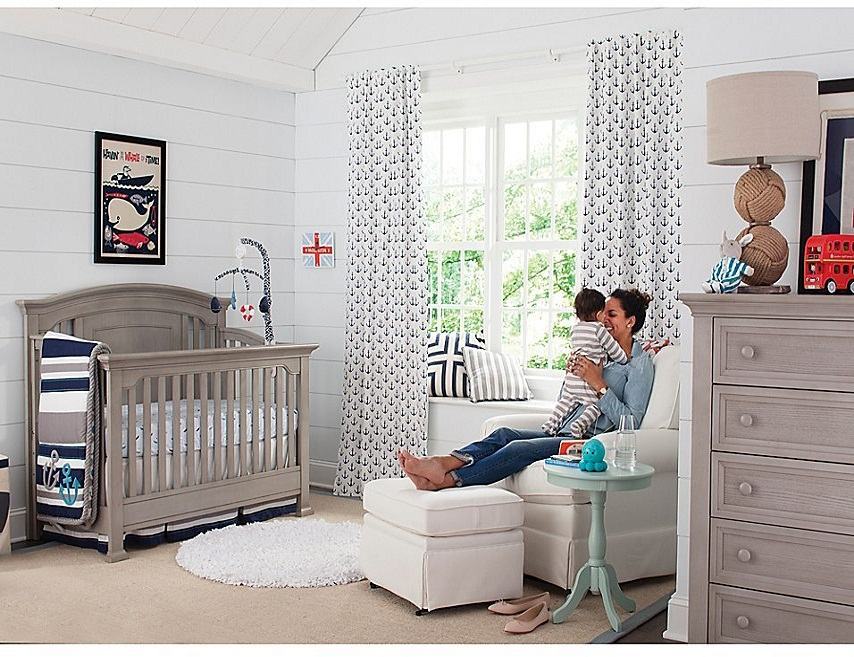 7 Ideas For A Baby Room In Neutral Tones Check This Airticale