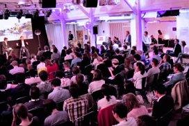 Conférences - Prestation technique audiovisuelle