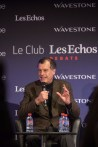 Invité: Henri Giscard d'Estaing PDG Club Med