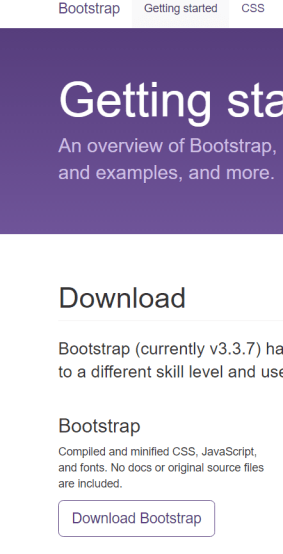 download-bootstrap