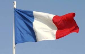 Tricolore francese