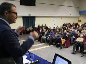 L'avvocato dei consumatori, Dott. Corrado Canafoglia