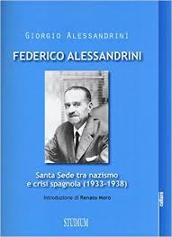 Federico Alessandrini (foto Amazon)