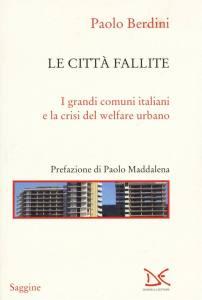 Le Città Fallite di Paolo Berdini