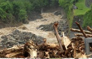 Dissesto idrogeologico (foto www.trekking.it)