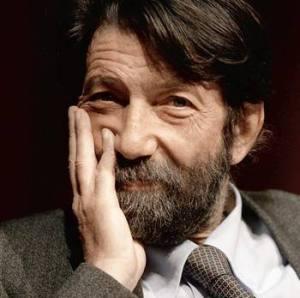 Massimo Cacciari - Foto da Internet