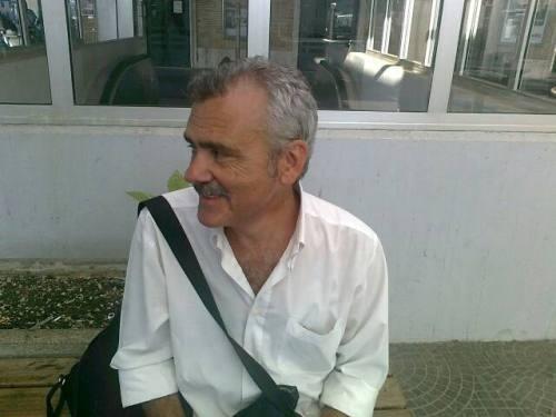 Il prof. Paolo Coppari
