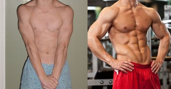 How to Gain 20 Pounds of Ripped Muscles in 3 Months