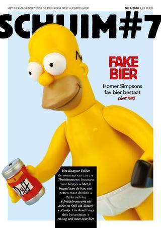 schuim magazine