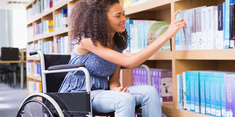Universitas Ramah Disabilitas