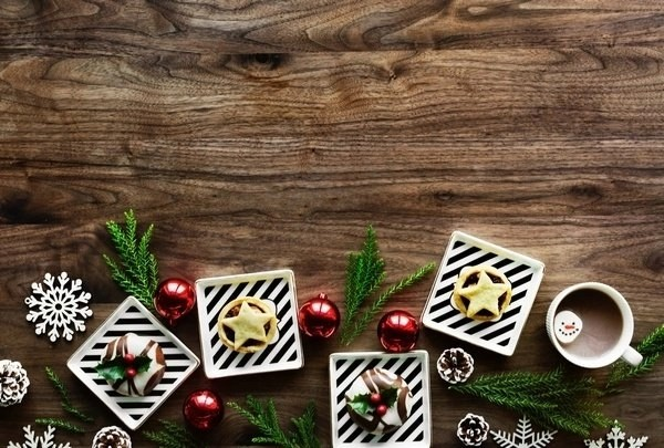 Christmas Preparations – Start your planning early