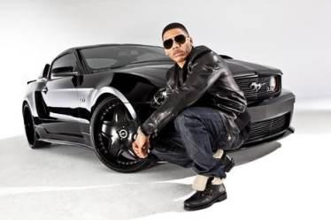2011 DUB Edition Mustang 5.0