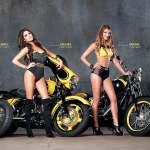 Harley-Davidson Rockstar Energy