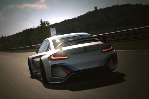 GT6 - la BMW Vision GT sentraine a Willow Springs-2