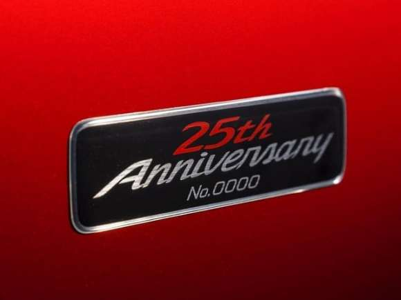 Mazda MX-5 25eme anniversaire - vendue en 10 minutes-4