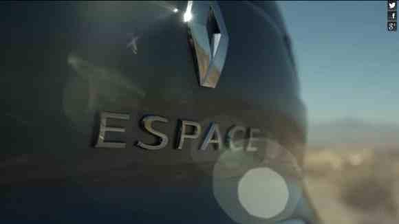 L'Espace 5 sera au Mondial de Paris !