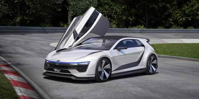 Faisons connaissance avec ce concept signé Volkswagen