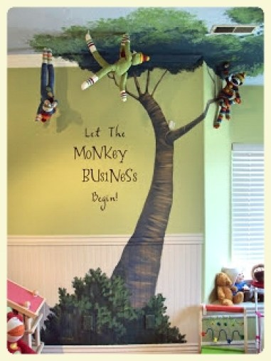 Learn to create a progress nook, an adapted space for your child with special needs. | speciallearninghouse.com