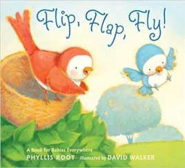 Flip Flap Fly. Best Board Books for Kids with Autism. | speciallearninghouse.com
