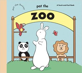 10 Best board books to teach children with autism new vocabulary. Pat the Zoo. Pat the Bunny. | speciallearninghouse.com