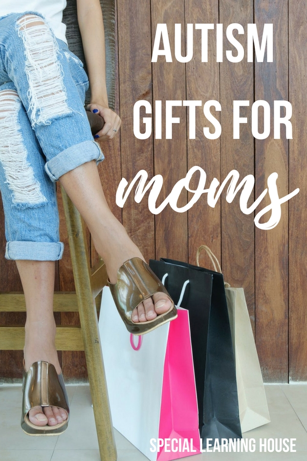 Autism gifts for moms #autism #autismmom #autismmum #autismmommy #autismmummy
