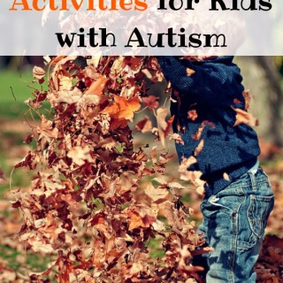 sensory activities for autism Archives - Special Learning House
