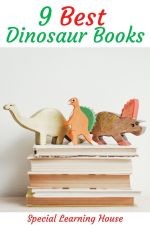 9 Awesome Dinosaur Books for Kids with Autism