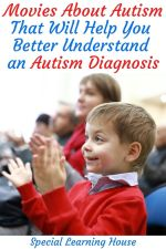 movies about autism that will help you understand an autism diagnosis