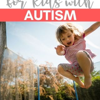 Exercises for Kids with Autism