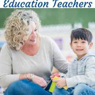 Teacher Appreciation Week Ideas 2021