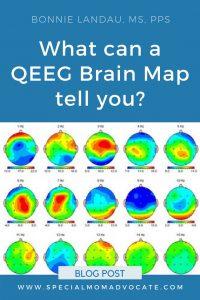 What Can a QEEG Brain Map Tell You? Neurofeedback