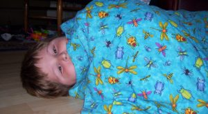 5 Reasons You Must Have a Weighted Blanket!
