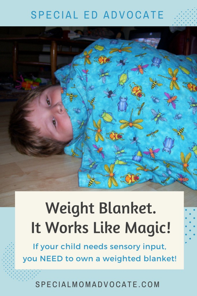 5 Reasons You Must Have a Weighted Blanket