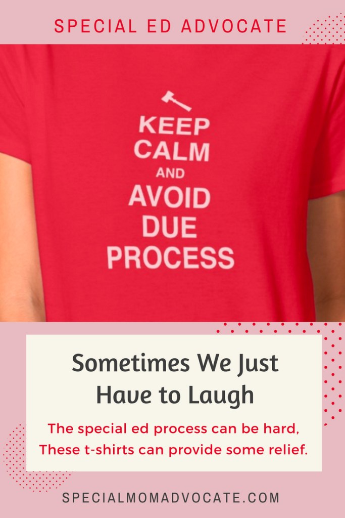 Special Education T-Shirts Funny Humor