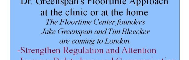 The benefits of 'Floortime' for autism – and win tickets to a Floortime workshop!