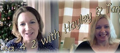 SNJ's #Blogchat with Hayley from DownsSideUp!