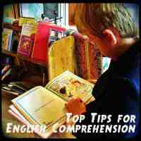Nine principles for supporting children's comprehension