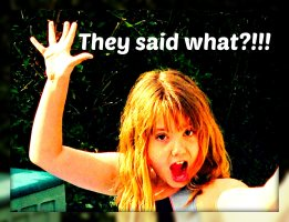 Did you really just say that? The ignorant words SEND parents hear far too often