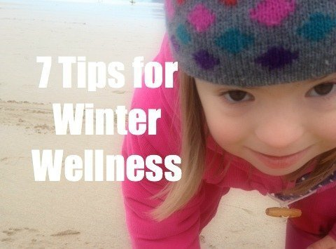 Fresh air is essential for Winter wellness