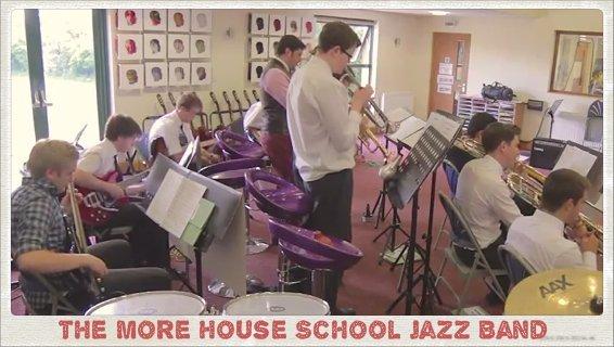 MHS Jazz