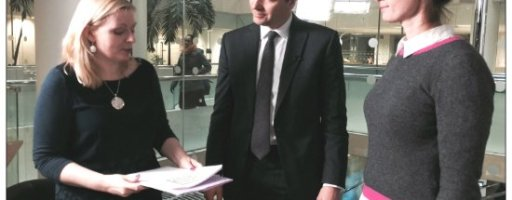 Accountability and the SEN reforms: SNJ asks the Minister, Ed Timpson (Part 1)