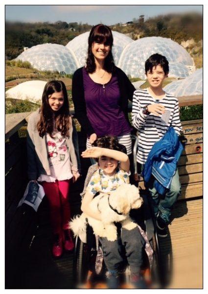 renata and family
