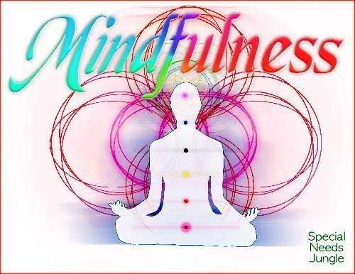 Mindfulness: How can it help with mental health difficulties?