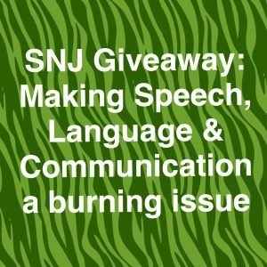 snj speech giveaway