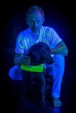 Guide Dogs UK Let's Glow