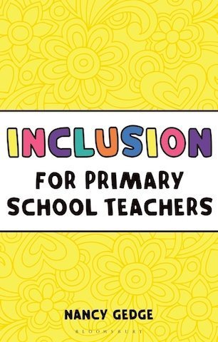 inclusion for primary teachers- cover