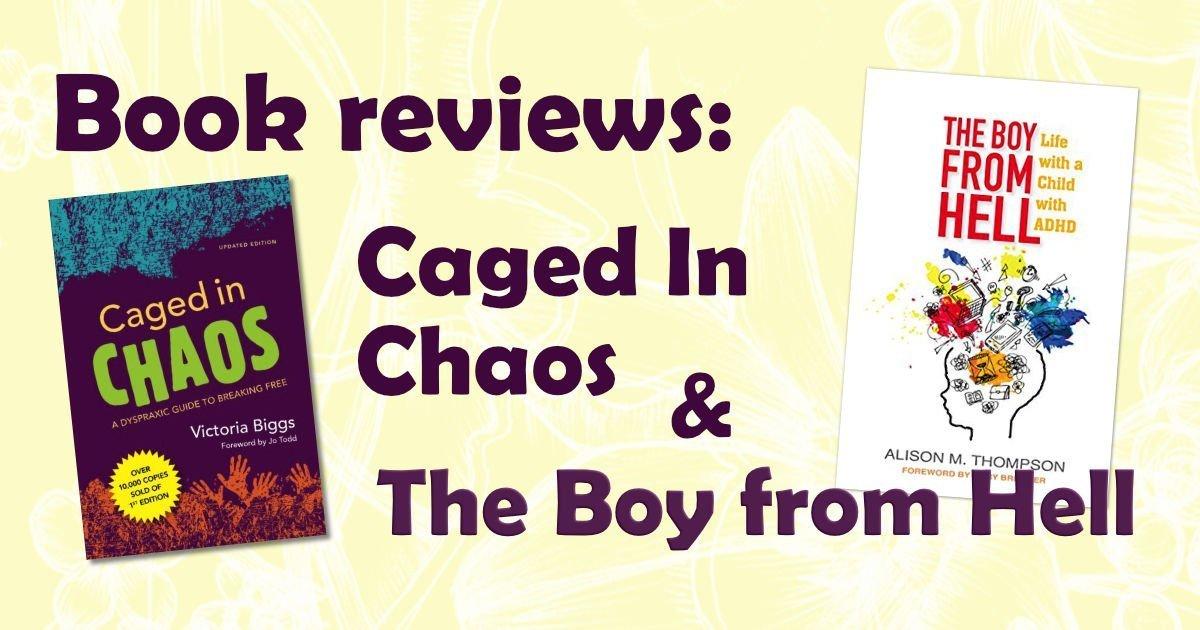 book reviews for parents