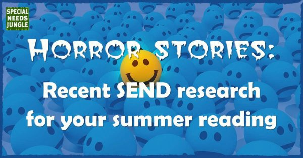 Horror stories- send research