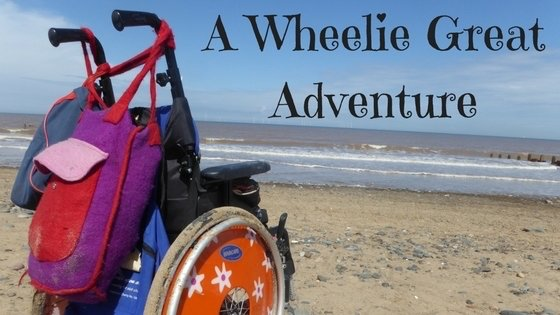 A Wheelie Great Adventure