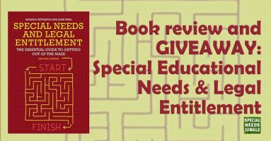 Book review: Special Educational Needs and Legal Entitlement